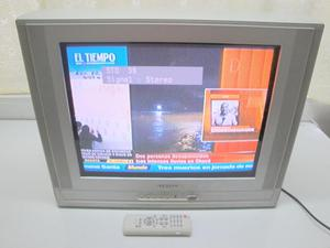 VENTA TV SAMSUNG 21 PULGADAS