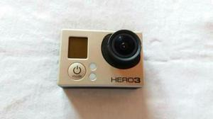 Vendo Cama Gopro Hero 3