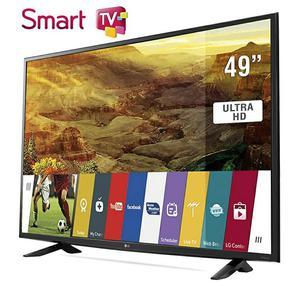 Vendo O Cambio Tv Lg de 49 Puldadas