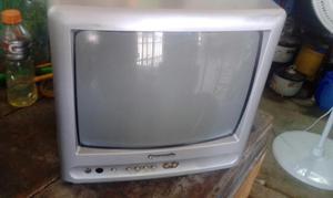 Vendo Tv Panasonic de 14 Pulgadas