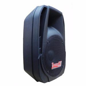 Cabina Activa 12 Con Radio Usb Sd Bluetooth Alimenta Pasiva