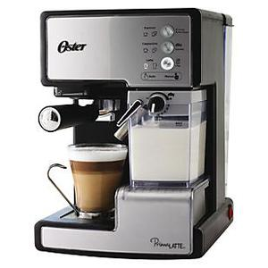 Cafetera Automática Espresso, Cappuccino Oster Primalatte