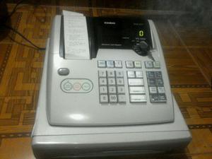 Vendo Caja Registradora Casio Pcr T2 Posot Class