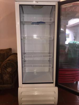 Congelador No Frost Blanco
