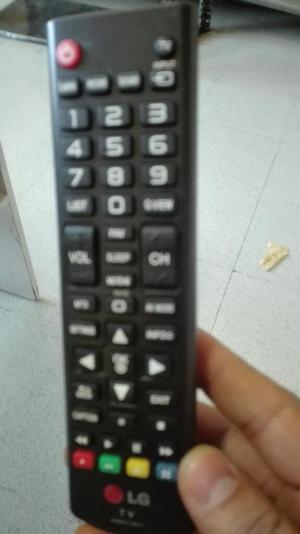 Control Tv Led Lg 32 Pulgadas