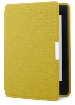Estuche De Cuero Amazon Para Su Kindle Paperwhite- Miel