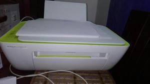 Impresora Hp Desk Jet Ink Advantage