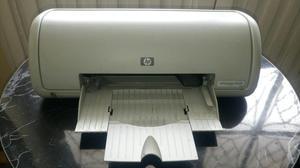 Impresora Hp Deskjet  para Repuestos