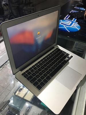 Macbook Air Core I5 4Ram 128Gb Hdd