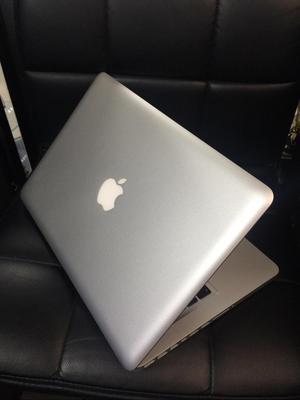 Macbook Pro 1 Tera, 8 de Ram -Como Nuevo