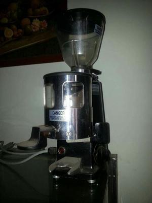 Montaje para Café