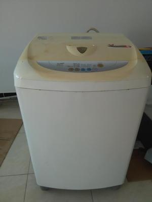 Oportunidad vendo lavadora LG 22 libras