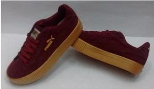 Zapatos Deportivos Puma Creepers Variedad En Colores