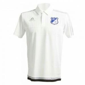 0cd0600f93 Camiseta tipo polo original millonarios