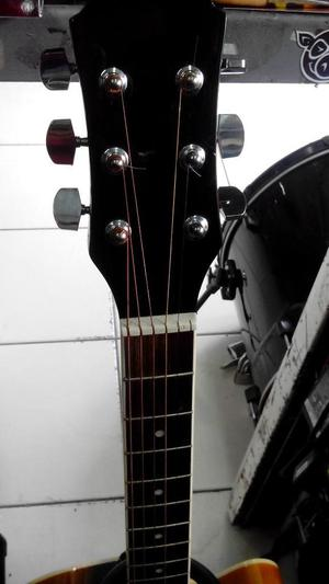 Guitarra Electroacústica Mc Art