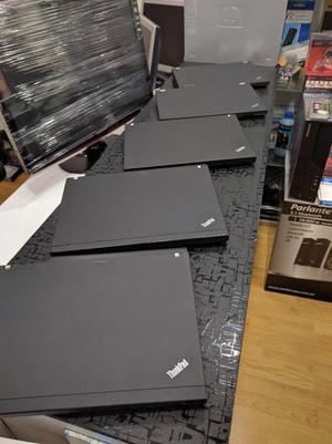 Portatiles Intel Core I5 Lenovo Thinkpad