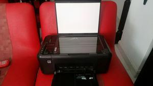 Vendo Impresora Hp Buen Estado