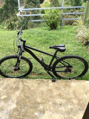 Bicicleta Gw Hawk 17