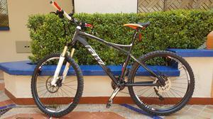 Bicicleta Mtb 26 Talla M 18 Grupo Slx