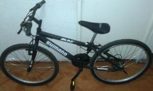 Ganga Bicicleta Todo Terreno Mediana