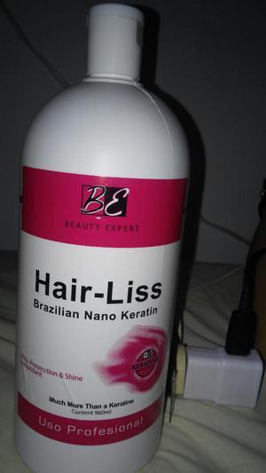 Keratina Hair Liss
