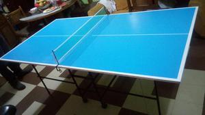 Mesa de ping pong usada posot class for Mesa de ping pong usada