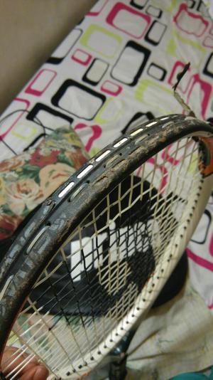 Raqueta Prince Tenis