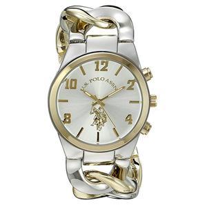 U.S. Polo Assn. Reloj mujer analogico USC