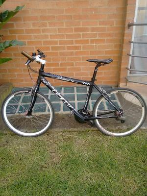Vendo Bicicleta Deportiva Gw,marco Tene