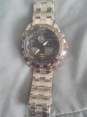 Vendo Reloj Casio Edifice.o Cambio