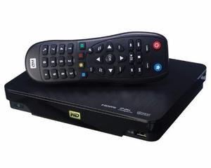 Wd Tv Hub Centro Multimedia 1 Tb