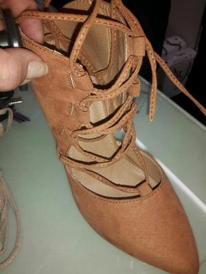 Zapatos, Tacones Ela Zapatos Altos