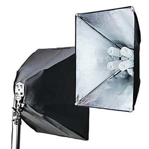 Limostudio Photo Video Studio Cuatro Luces De