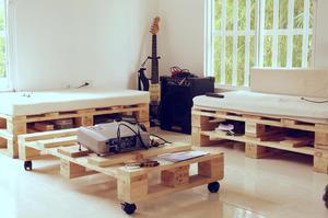 Mobiliario para oficina posot class - Mobiliario para negocios ...