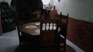 Muebles en madera Coloniales para la Venta