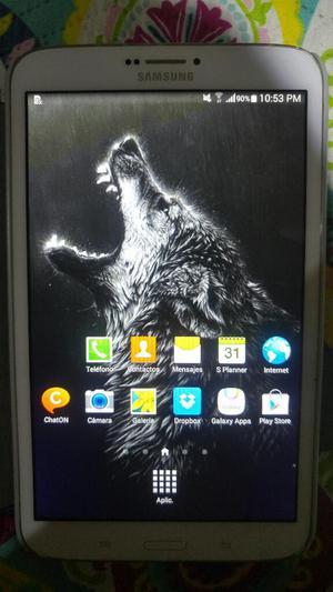 Celulartablet Samsung Tab 3 Lite