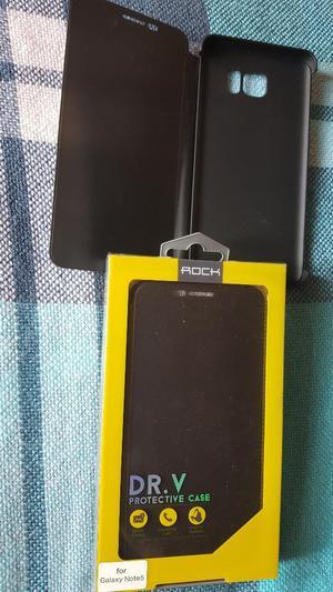 Estuche Rock Samsung Note 5