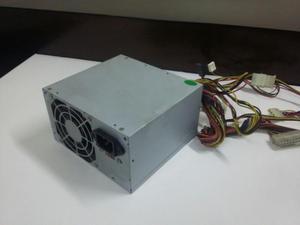 FUENTE DE PODER PARA PC ATX 580W BARATO
