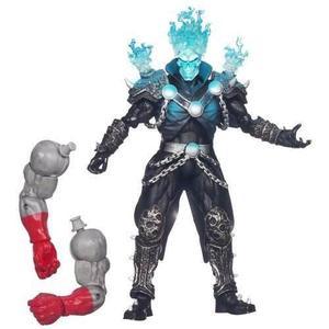 Figura Ghost Rider Marvel Legends Hasbro Envió Gratis