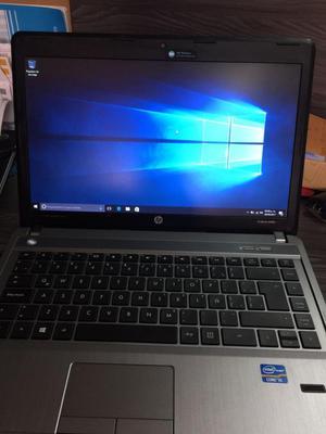 HP PROBOOK  S CORE I5 DE TERCERA GENERACIÓN