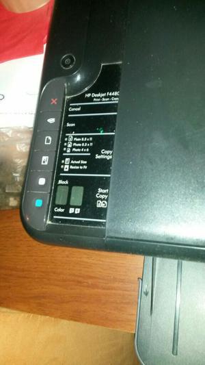 Impresora Fotocopiadora Hp Barata Buena