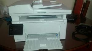 Impresora Hp Laser Mfp M 130 Fw
