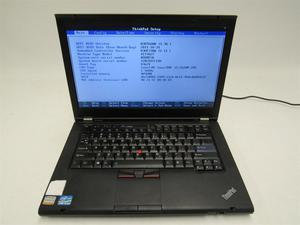 LENOVO THINKPAD T420 CORE I5 SEGUNDA GENERACION 4GB DE RAM