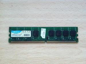 Memoria Ram dr2 de 2 gigas