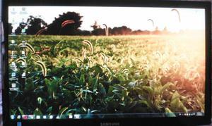 Monitor Tv Samsung Led 22 Pulgadas