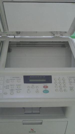 Multifuncional Xerox