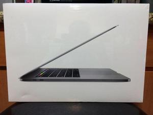 Nuevo  Apple MacBook Pro touchbar 13.3