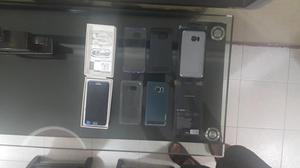 Samsung Galaxy S6 Edge Plus 3 Meses Fact