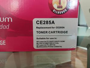 Toner Cartucho para Impresora