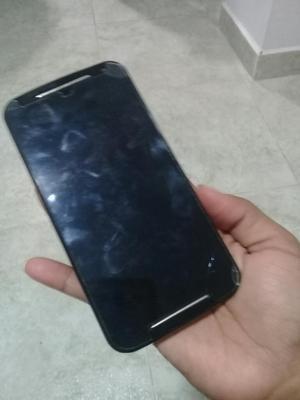 Vendo Motorola G2 de 16gz